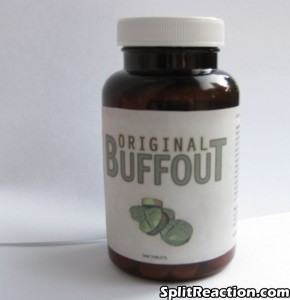 buffout white bg